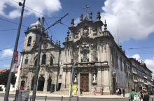 葡萄牙第二大城市波尔图街拍