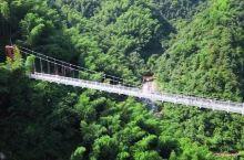 安徽霍山飞云玻璃桥