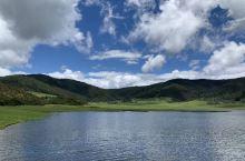 香格里拉·普达措国家公园 在独克宗古城的四方街或东门处可以直接花130(30路费+40门票+60景区