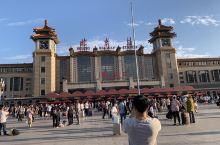 人山人海的北京站,许久没有来北京站,忽然发现人好多好多好多茫茫多啊