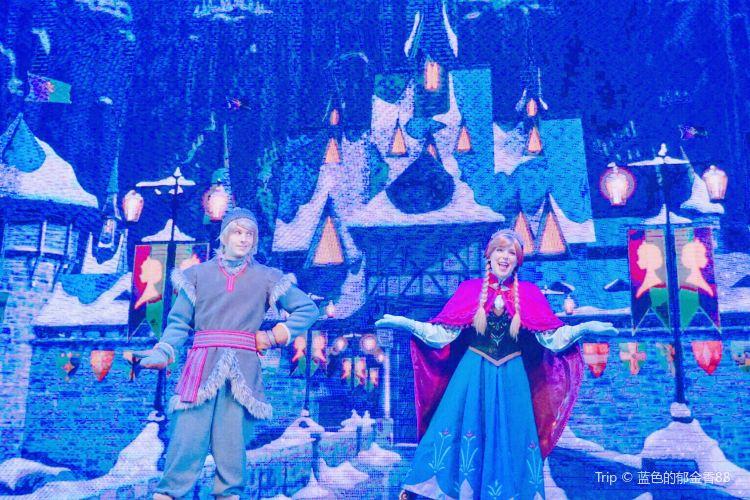 Frozen: A Sing-Along Celebration4