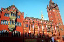最红市政府。
