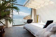 毕业旅行一定要去大理看看,这家民宿客栈就建在洱海最大的金梭岛金梭岛 上,地理位置超棒。  客栈外围超