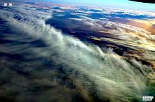 我的最炫航拍—阿拉斯加上空。