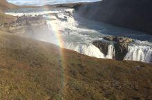 美好的回忆! 2017年9月底10月初,利用国庆假期我们去挪威、冰岛旅游。这是著名的黄金瀑布....