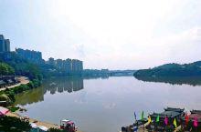 19 年 9 月 22 日去的。 行程: 重庆 火车北站- 武胜 火车站-宝箴寨-沿口古镇- 武胜