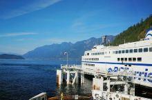 在温哥华居住的时候,经常会坐渡轮到维多利亚,从没有留意过渡轮的名字,Spirit of Britis