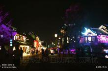 """洛阳市 洛邑古城广场 攻略、经验  洛邑古城位于河南省洛阳市,它被誉为""""中原渡口"""",洛邑古城分为四期"""