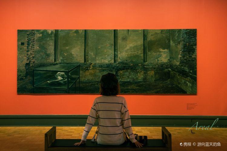Gothenburg Museum of Art4
