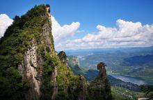野三峡恩施之巅—黄鹤峰林景区
