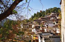 黄山行5天。黄山市因为有黄山这座名山让当地百姓引以自豪,旅游资源的开发让百姓的日子越来越富足。这是从