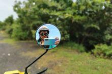 我在垦丁,天气晴。 来垦丁,最好的打开方式,就是租一辆小电驴,自由自在,随走随停,一路风景,在你旁边