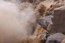 壶口瀑布去过二次,陕西一次,山西一次,这次是山西看的壮观,上次陕西那次由于发洪水,感觉不出这个气势来