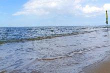 最美还是家乡,海南西海岸,一条美丽的风景线,沿海滨海城市,从小在这片海长大,现在回来看看,家乡的建设