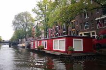 莱茵河之旅——历史悠久的运河网,北方的威尼斯(6)