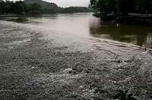 三大水利工程之一:灵渠