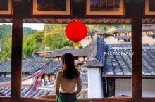 """到了尤溪怎么能错过桂峰古民居呢?隐藏在尤溪县洋中镇的桂峰村,有着悠久的历史文化。  有着""""小福州""""之"""