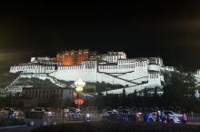 拉萨·西藏  还是那趟老街
