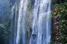 古龙山大峡谷  广西靖西市古龙山大峡谷太美了!