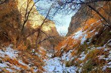 最美的冬天