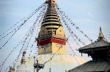 神秘国度—尼泊尔