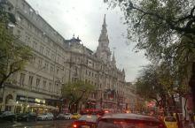 世界上最美的咖啡馆,布达佩斯的纽约宫咖啡厅。 New York Cafe