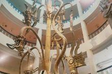 很遗憾没有看到青铜神树的真身,下次开馆一定会再来看看