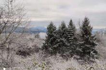 峨眉山的雪……