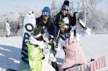 全州天湖滑雪场