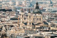 俯瞰双城 |布达佩斯城堡山是布达佩斯最早的旧城,它就像是一座巨大的博物馆,展示着匈牙利的从古至今的发