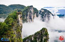散落在野外的三峡——野三峡景区 野三峡,散落在野外的三峡景区。相比于真正的三峡或许少了一份壮阔,但清