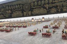 六艺城,迷你军队和宫殿