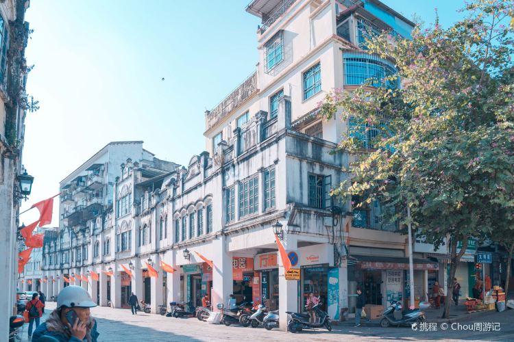 Jiefang Street4