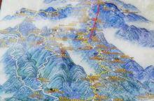 徒步登衡山,天门遇天仙,冰雪花飘飘,此刻等谁来。