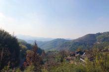 四明山大峡谷在浙江宁波境内。