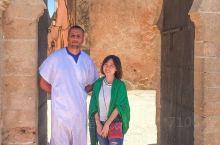 摩洛哥旅行Ⅰ90%的人错过了它【拉巴特】 摩洛哥是近几年非常热门的旅游国。舍夫沙万,马拉喀什,菲斯也