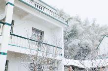 虽然寒风凛冽,但这不就是四季分明的冬天里应该有的样子么。大别山腹地,青山绿水间,家里的除夕新年,也隆