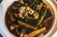 大鱼海棠菜品齐全,口味独特,老少皆宜,推荐