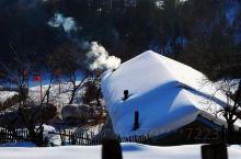 打卡松岭雪村,解锁小众玩雪秘境,赶快收藏。 冬天玩什么,当然是玩雪。 当北方各种玩雪地人满为患,藏在