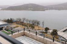 五莲一湖景