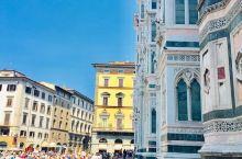 文艺复兴的发源地佛罗伦萨
