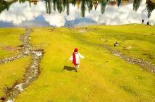 第一天 早晨从成都出发到达【四姑娘山】 下午游览【长坪沟】乘坐景区观光车前往喇嘛寺遗址,也换乘马匹或
