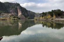 石牛寨国家地质公园......