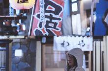 北海道 冬日旭川市,一起感受当地市井气! 旭川市是北海道仅次于札幌市的第二大城,临近圣诞节期间,马路