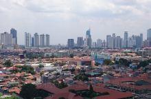 15年的雅加达,疫情完了要再去印尼玩玩