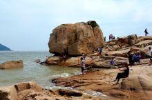 邂逅夏日普陀山 普陀山被誉为海天佛国,以普济、慧济、法雨三大寺院为代表,禅院88座,海滩如热情的双臂
