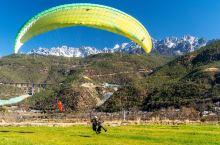 爱好极限运动,尤其是滑翔伞的小伙伴们,看这里。我保证这是最全的滑翔伞攻略~想玩滑翔伞看完这一篇攻略就
