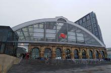 利物浦火车站