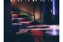 伦敦|一切都有关艺术的【SKETCH LONDON】 . 这个可能是全世界最为著名的粉粉艺术餐厅之一