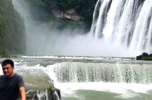 疫情后去贵州旅游我推荐去黄果树瀑布,春天水流特别大,温度适宜,希望大家喜欢!